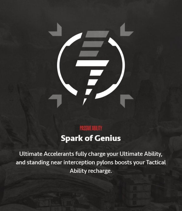 Apex Legends Wattson Passive Abilities Season 2