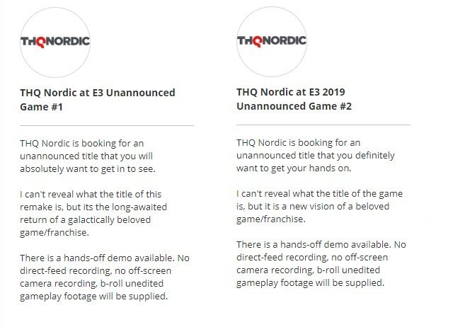 E3 Leaks Rumors THQ Destroy All Humans