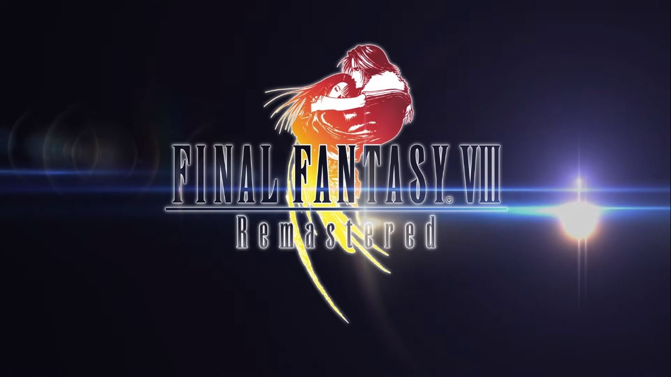 Final Fantasy 8 Remastered has been officially confirmed, will release in 2019.
