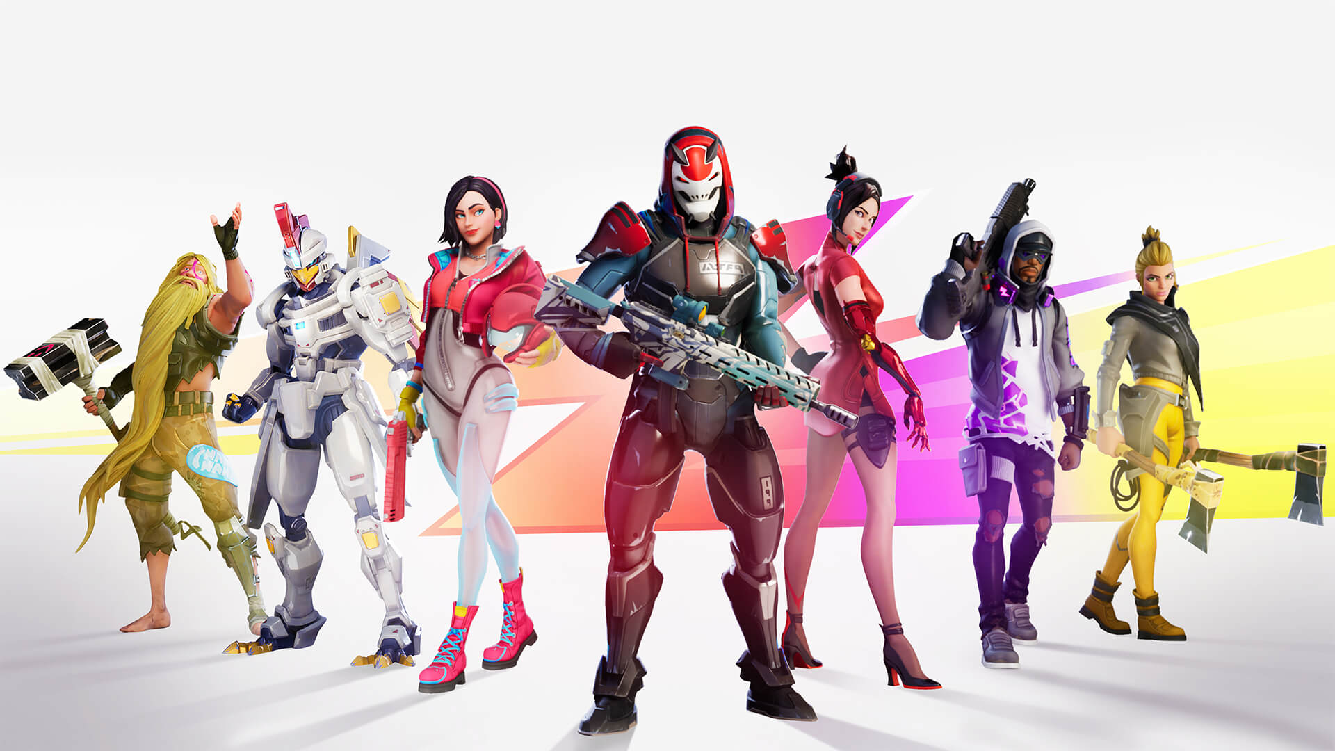A full list of all free and Battle Pass challenges available in Fortnite during Season 9 Week 7.