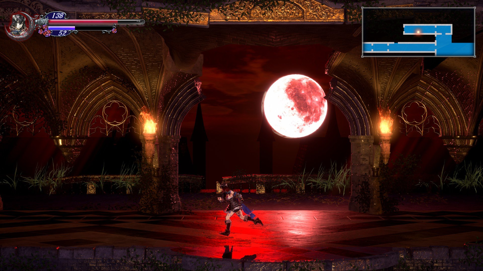 How long to beat Bloodstained: Ritual of the Night