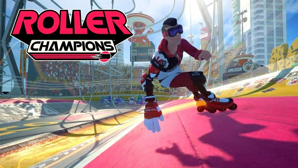 How to go faster in Roller Champions