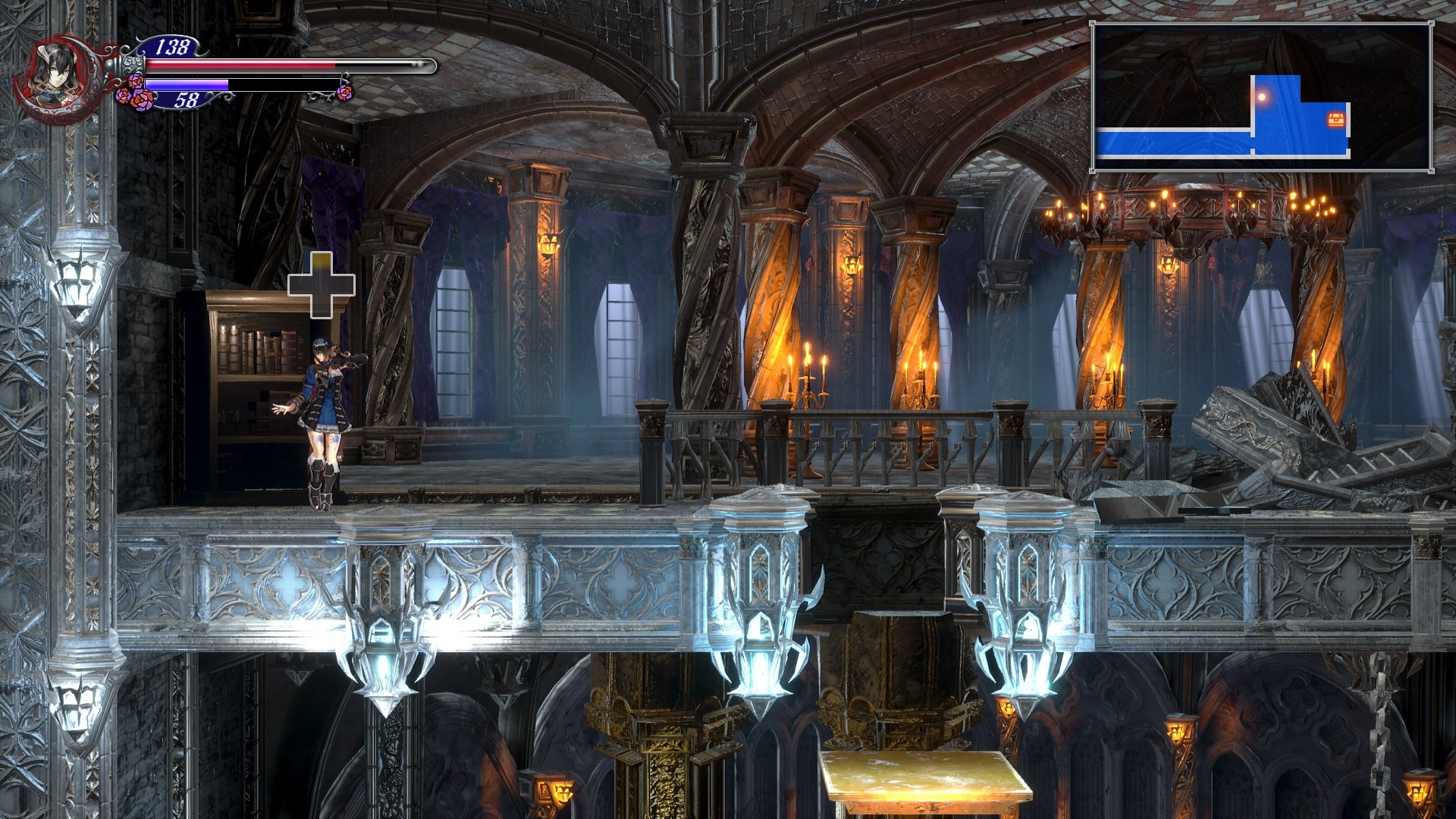 How to get Techniques in Bloodstained: Ritual of the Night