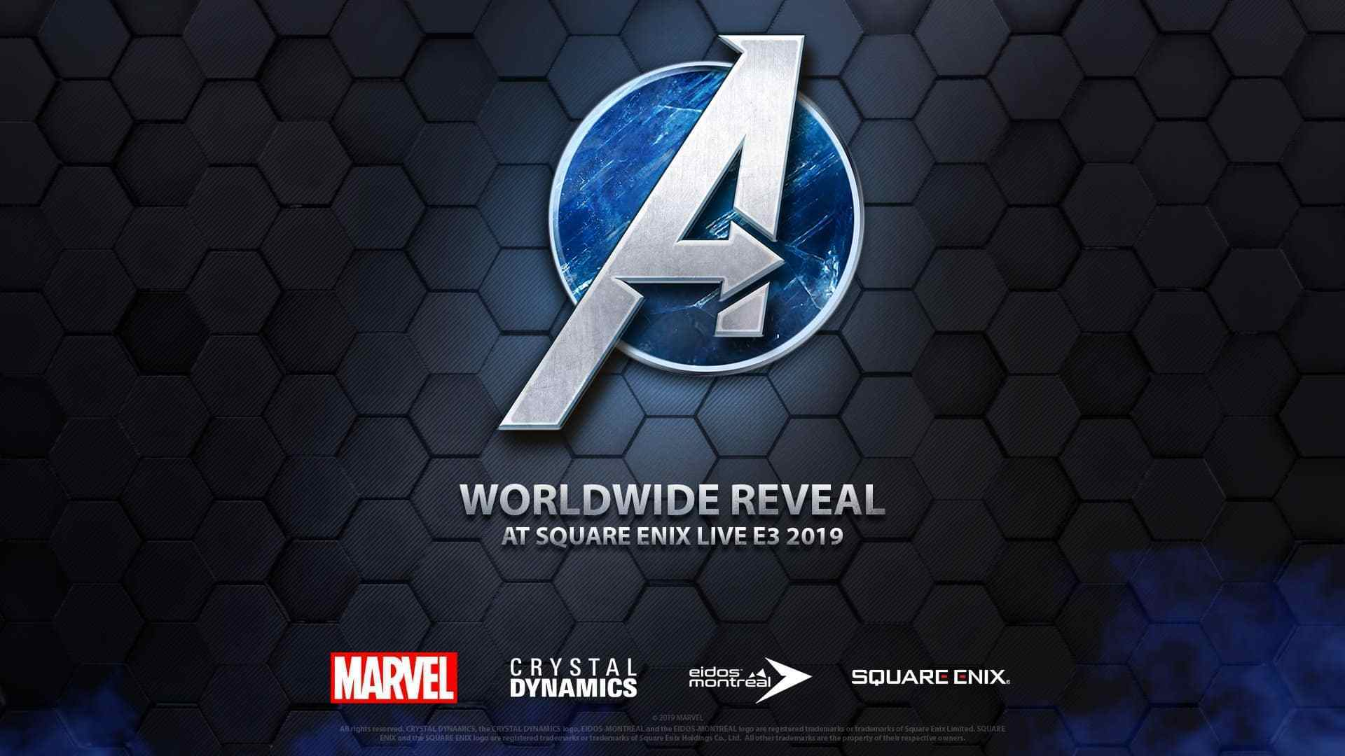 Marvel's Avengers will release on May 15, 2020 for Xbox One, PlayStation 4, PC, and Google Stadia.