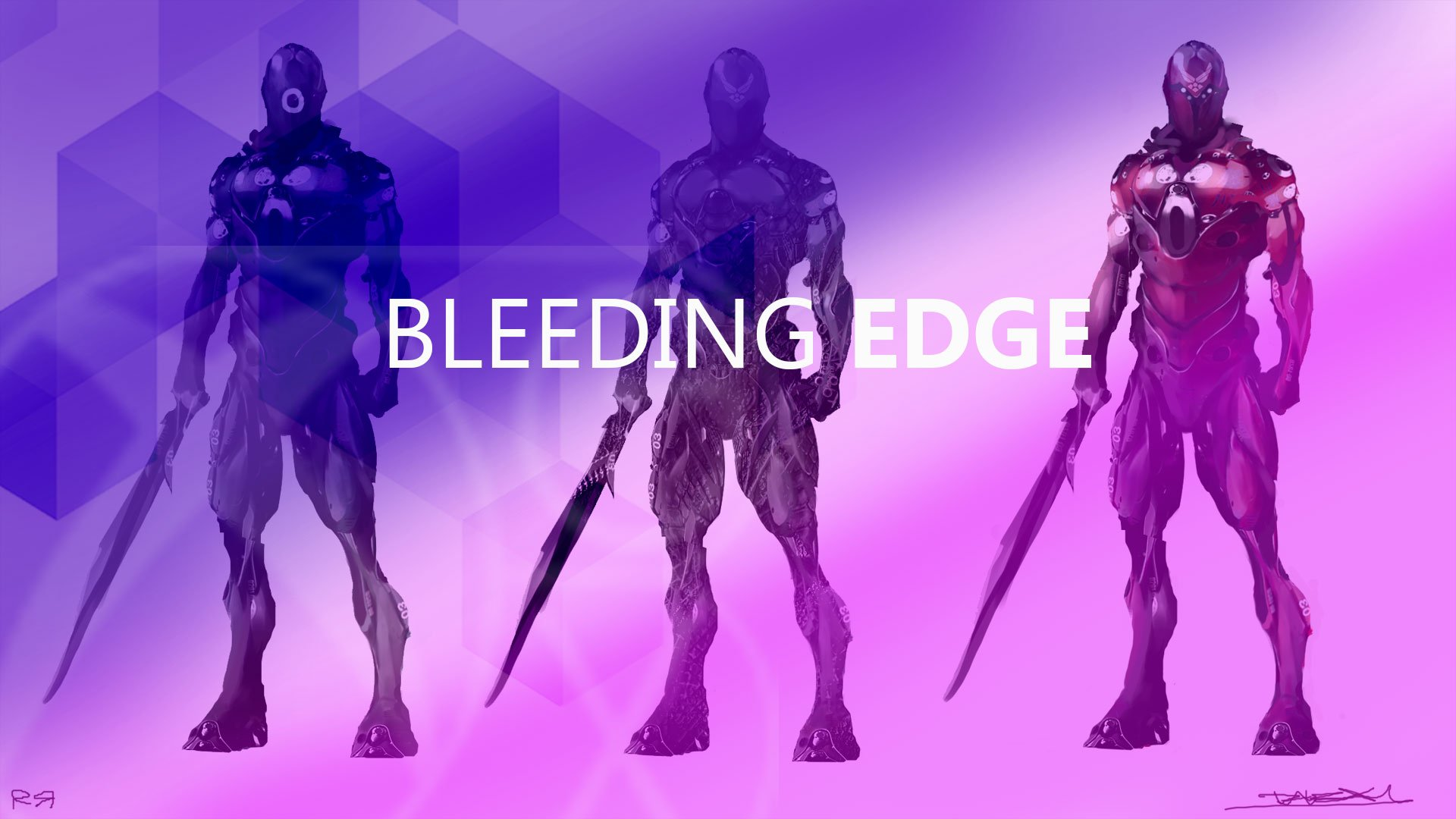 The next game from Ninja Theory will reportedly be titled Bleeding Edge and will be shown during Microsoft's E3 press conference.