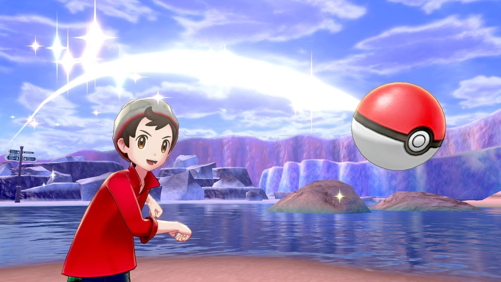 A playable demo for Pokemon Sword and Shield will reportedly be available at E3 2019.
