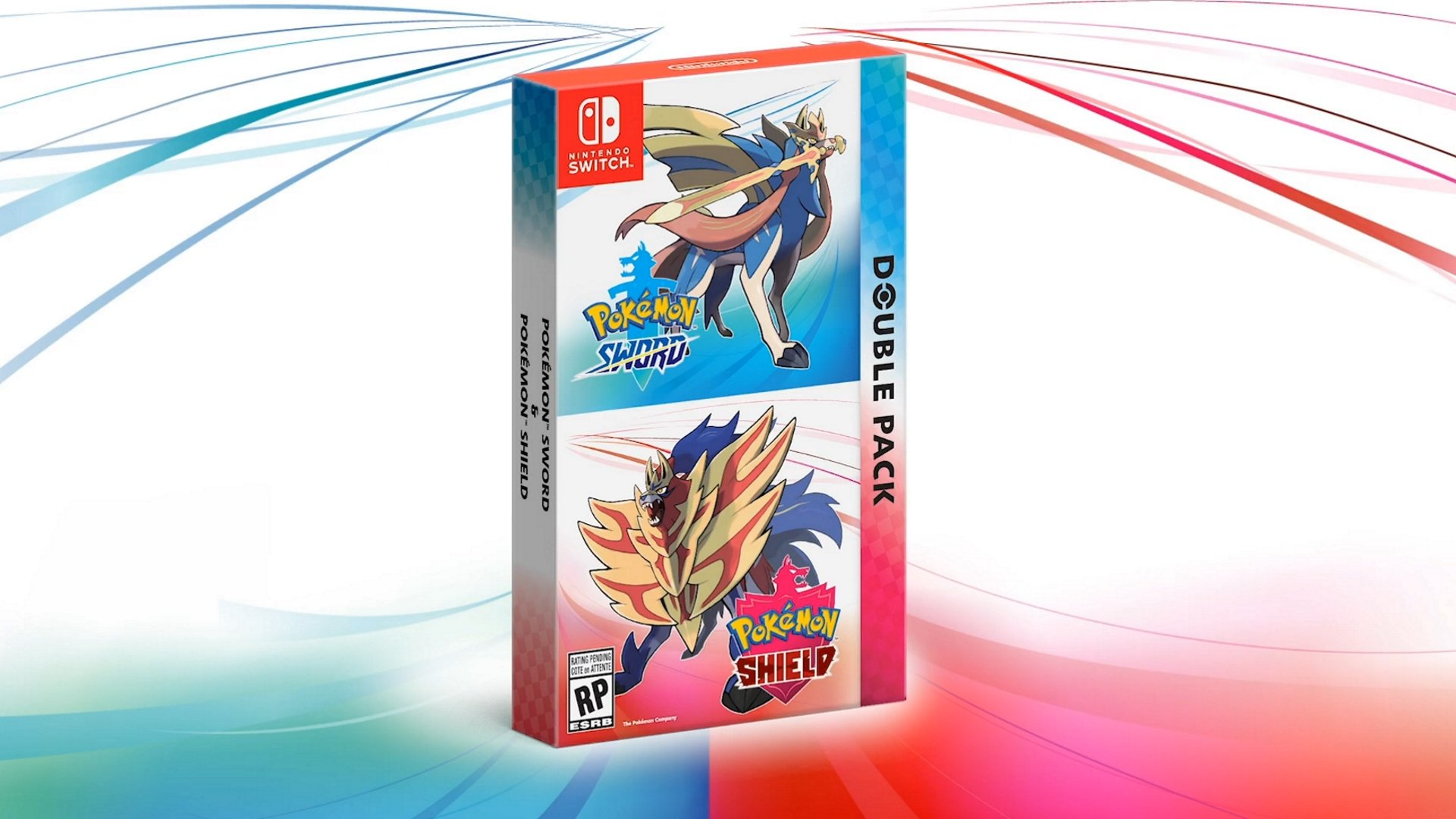 Pokemon sword shield release date