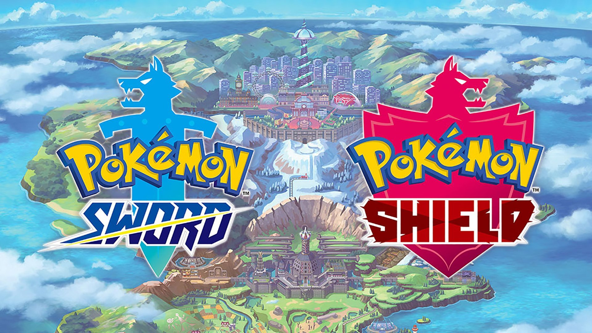 Pokemon Sword and Shield is available for pre-order at a variety of retailers and can be pre-ordered individually, or as part of a Double Pack.