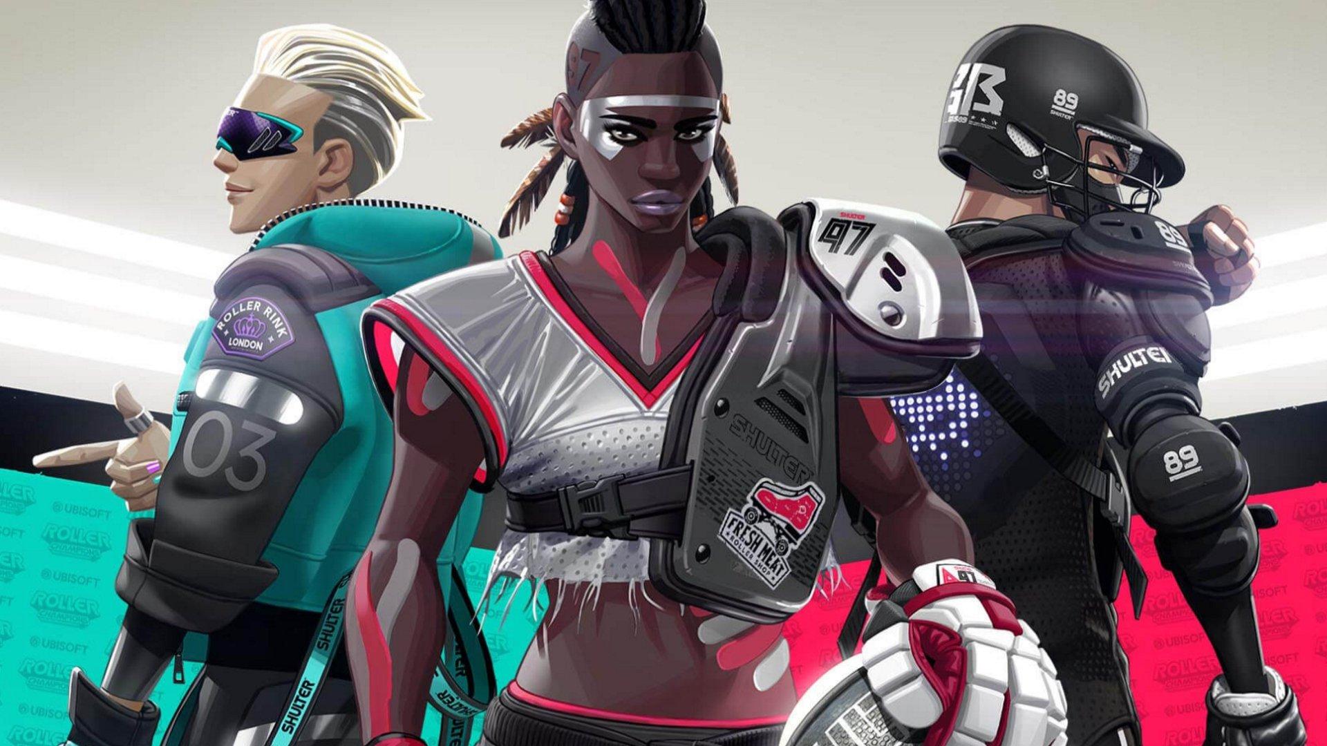 Roller Champions E3 2019