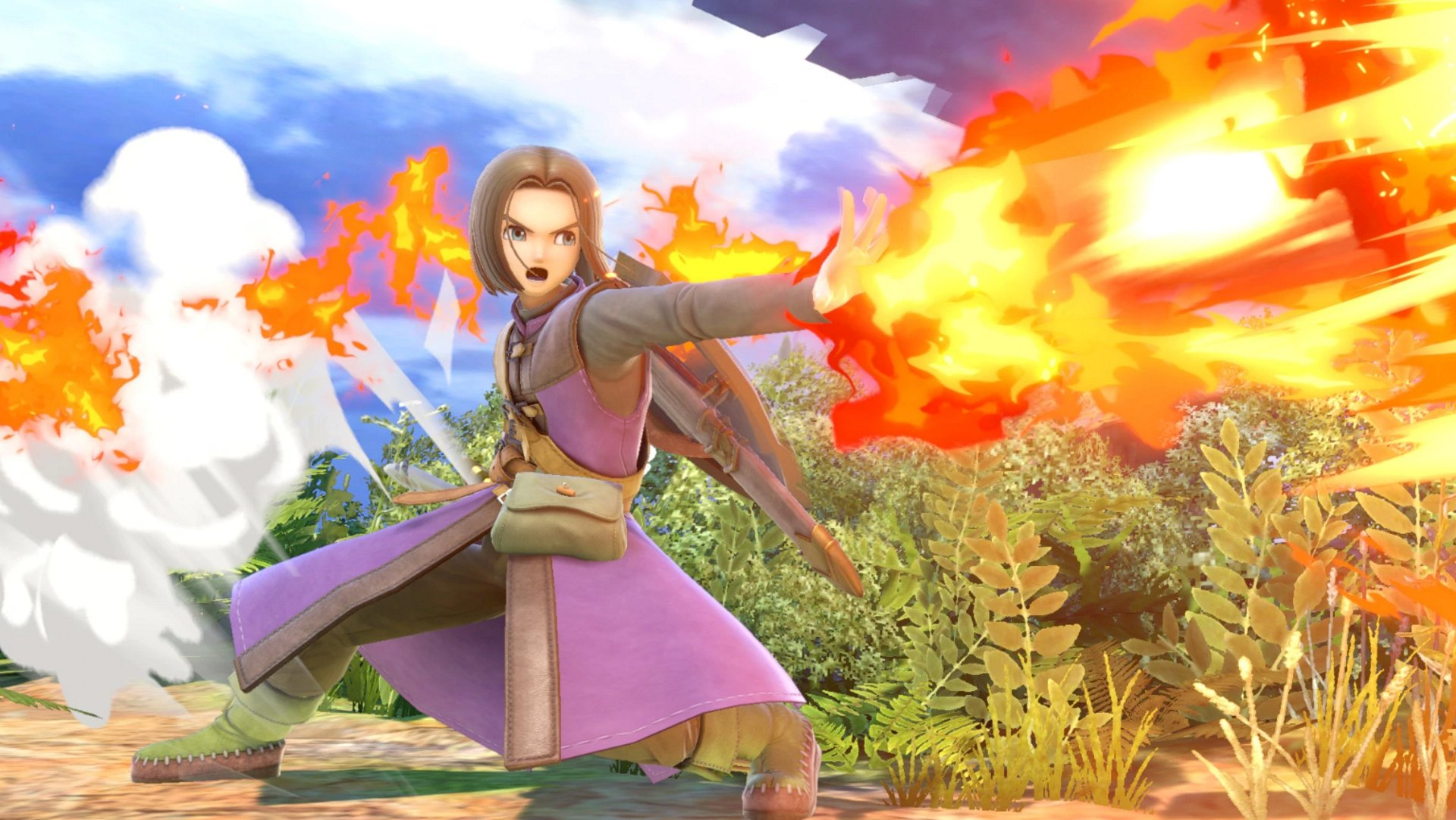 6 Smash Ultimate DLC fighters that didn't quite make the cut