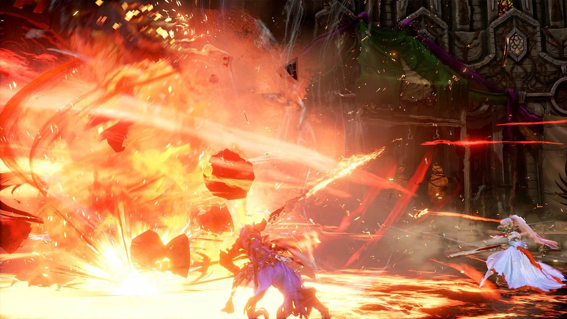 Tales of Arise leak Bandai Namco RPG