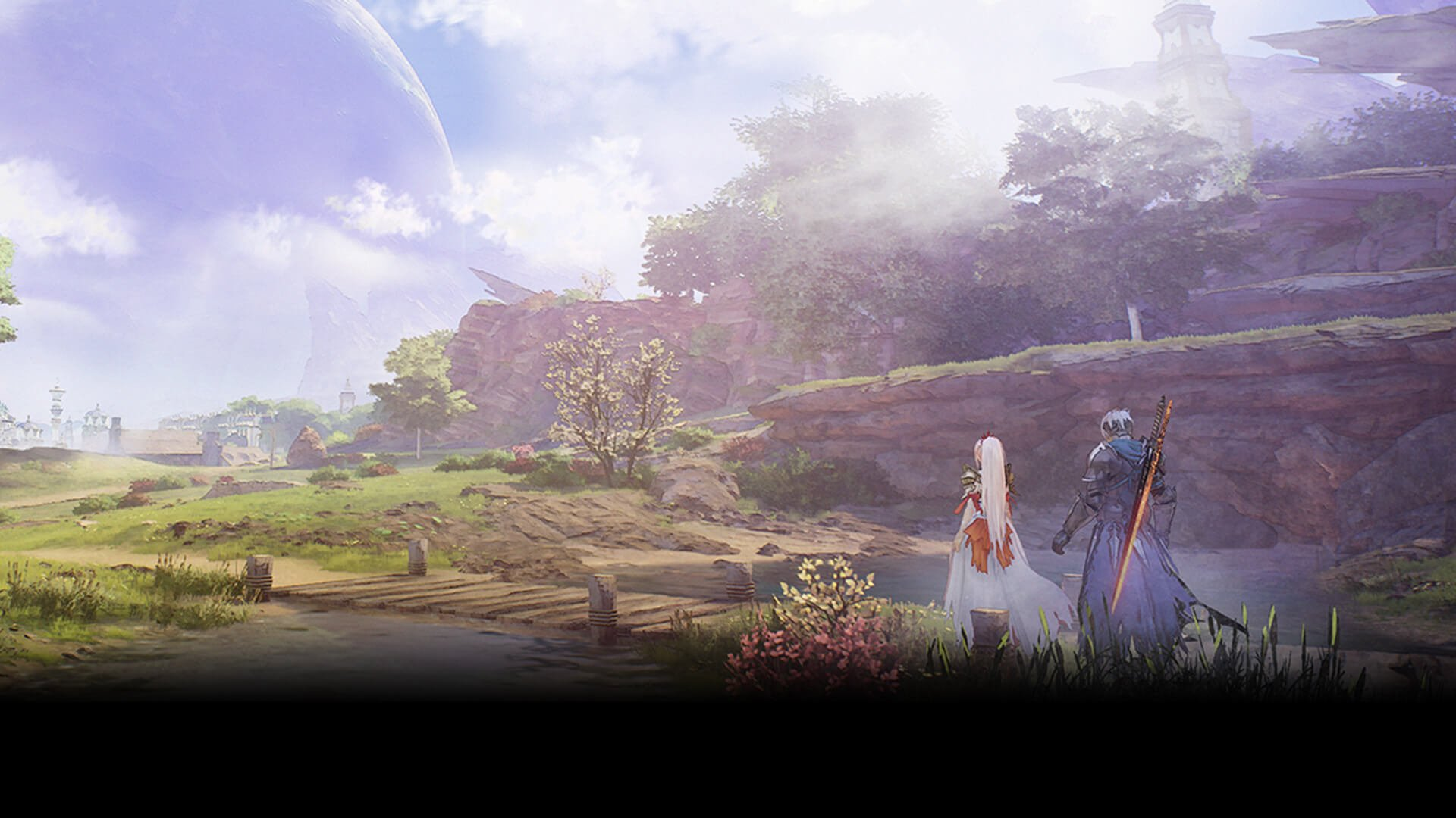 Tales of Arise Leaked screenshot RPG Bandai Namco