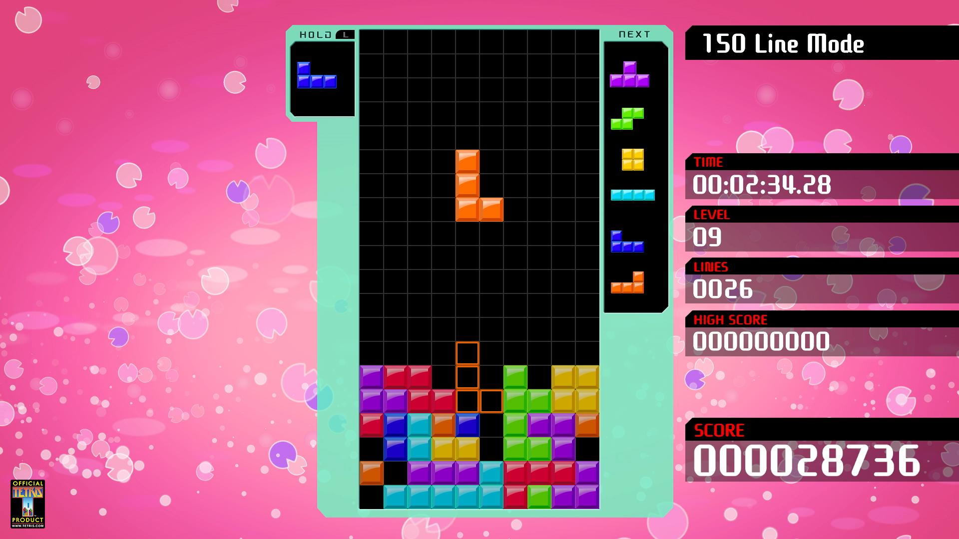 Tetris Royale will offer battle royale style gameplay for mobile devices including iOS and Android