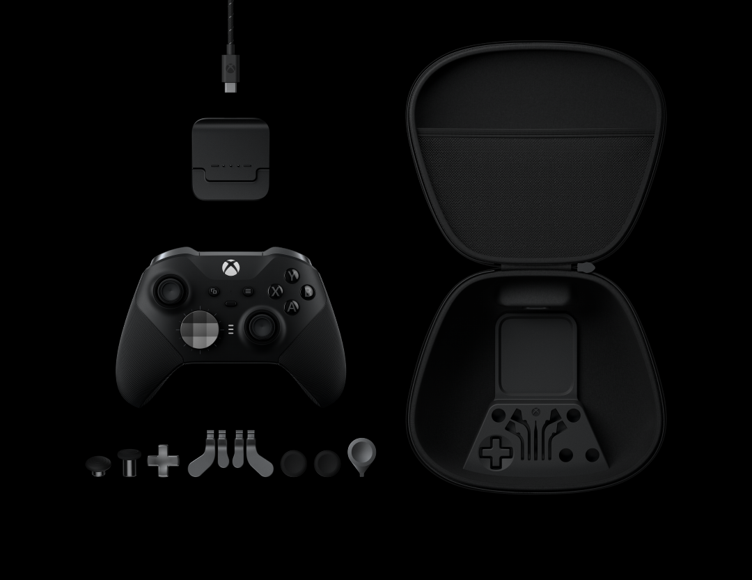 Will Project Scarlett support Xbox Wireless Elite Controller Series 2
