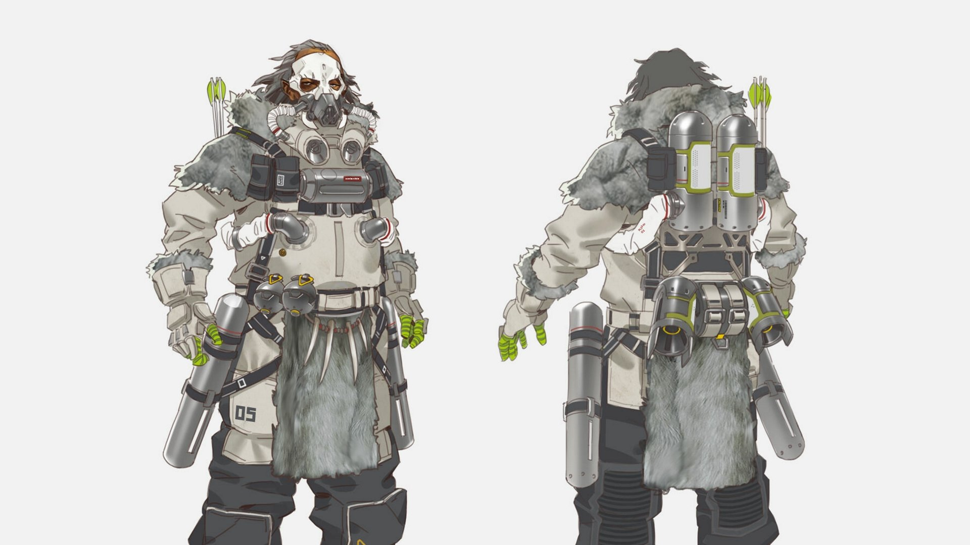 Apex Legends Ranked Mode guide