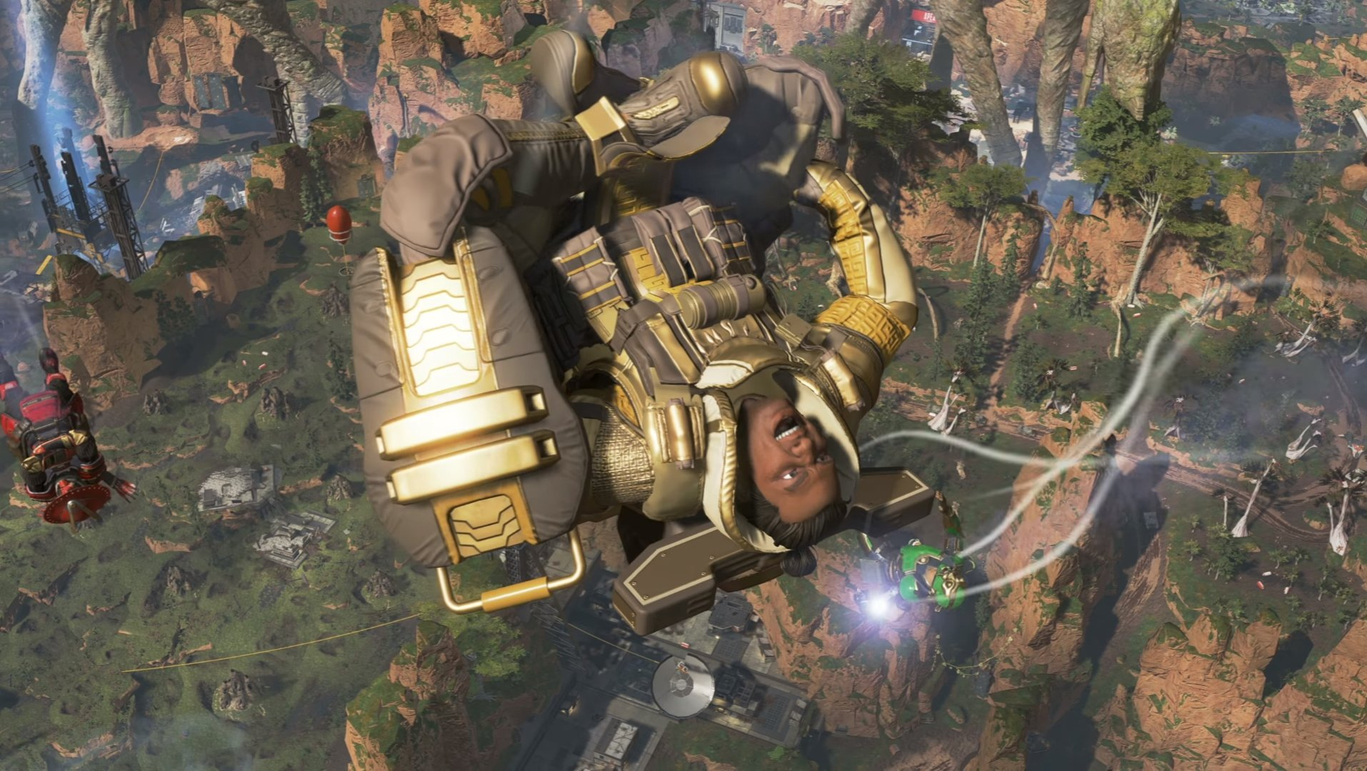 Apex Legends update 1.15 patch notes
