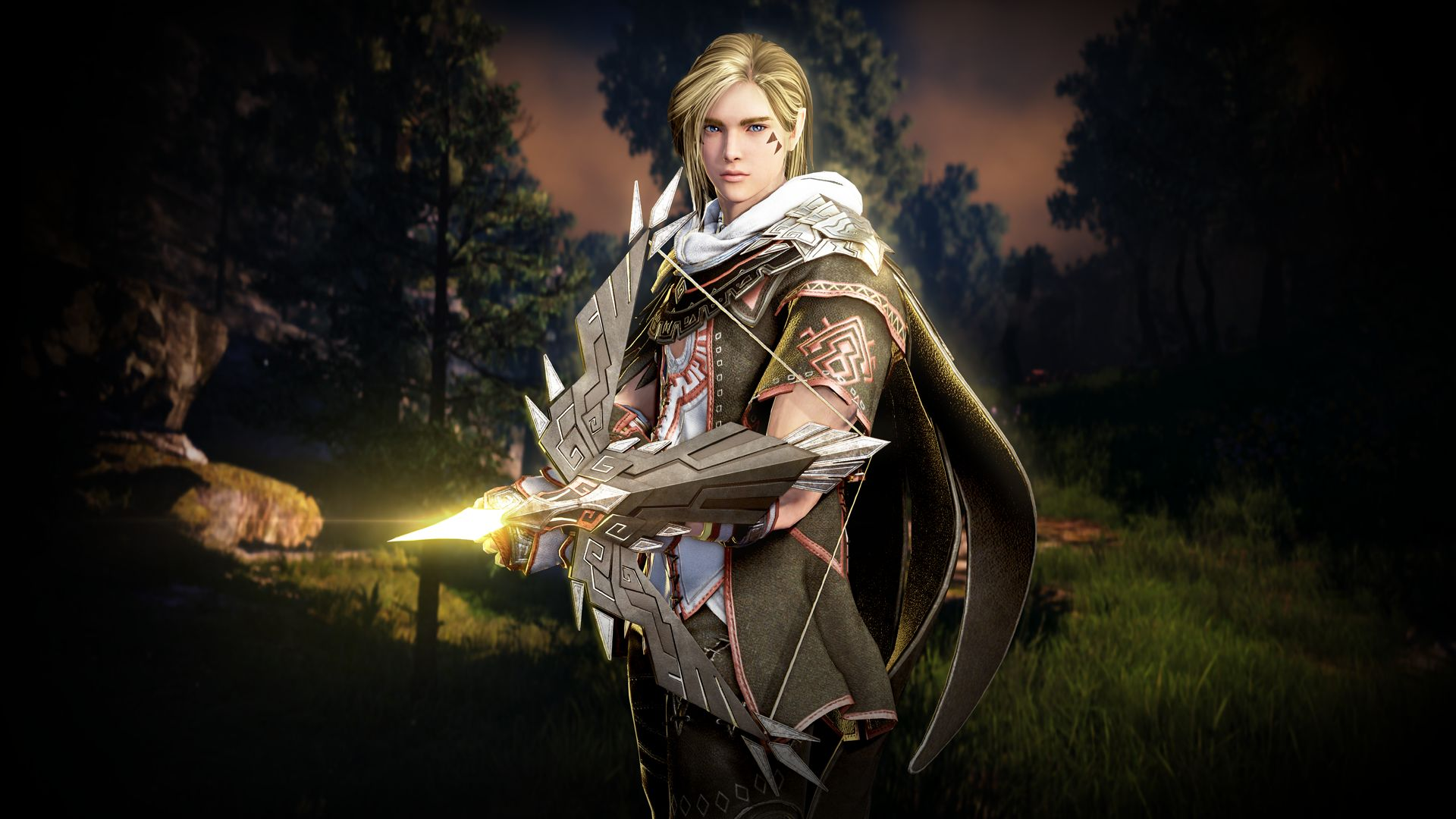 PS4 beta time for Black Desert Online announced