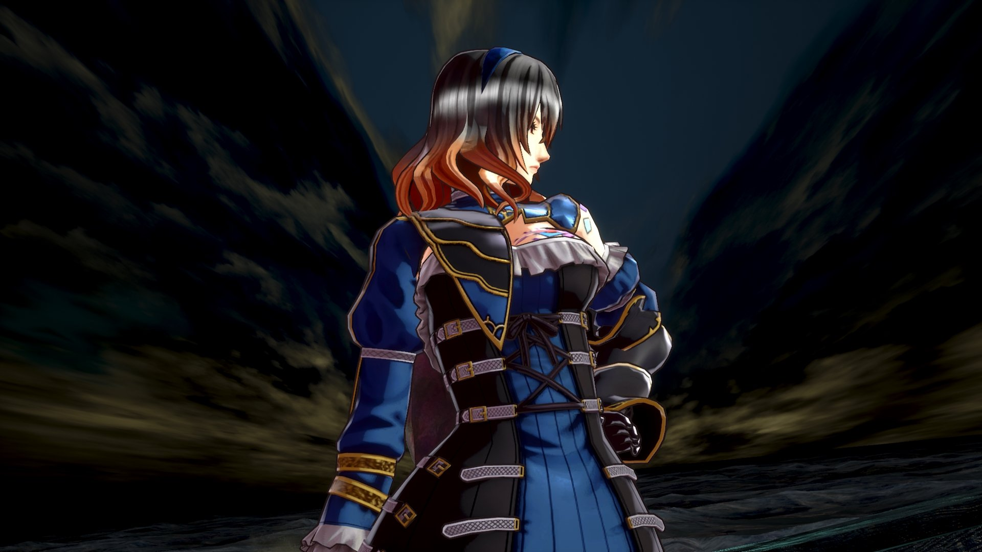 Bloodstained: Ritual of the Night sequel and series