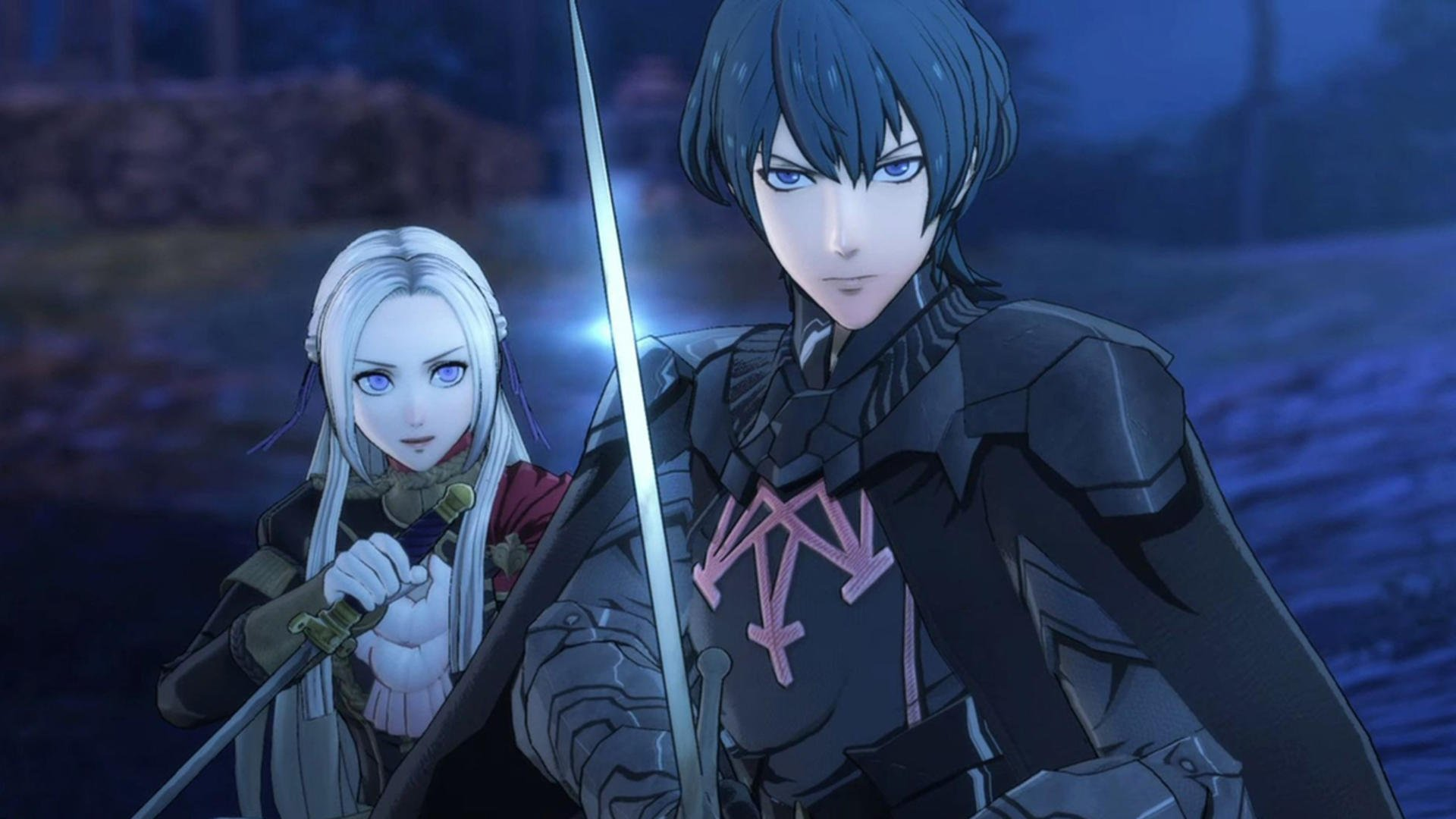 Can you adjust difficulty in Fire Emblem: Three Houses