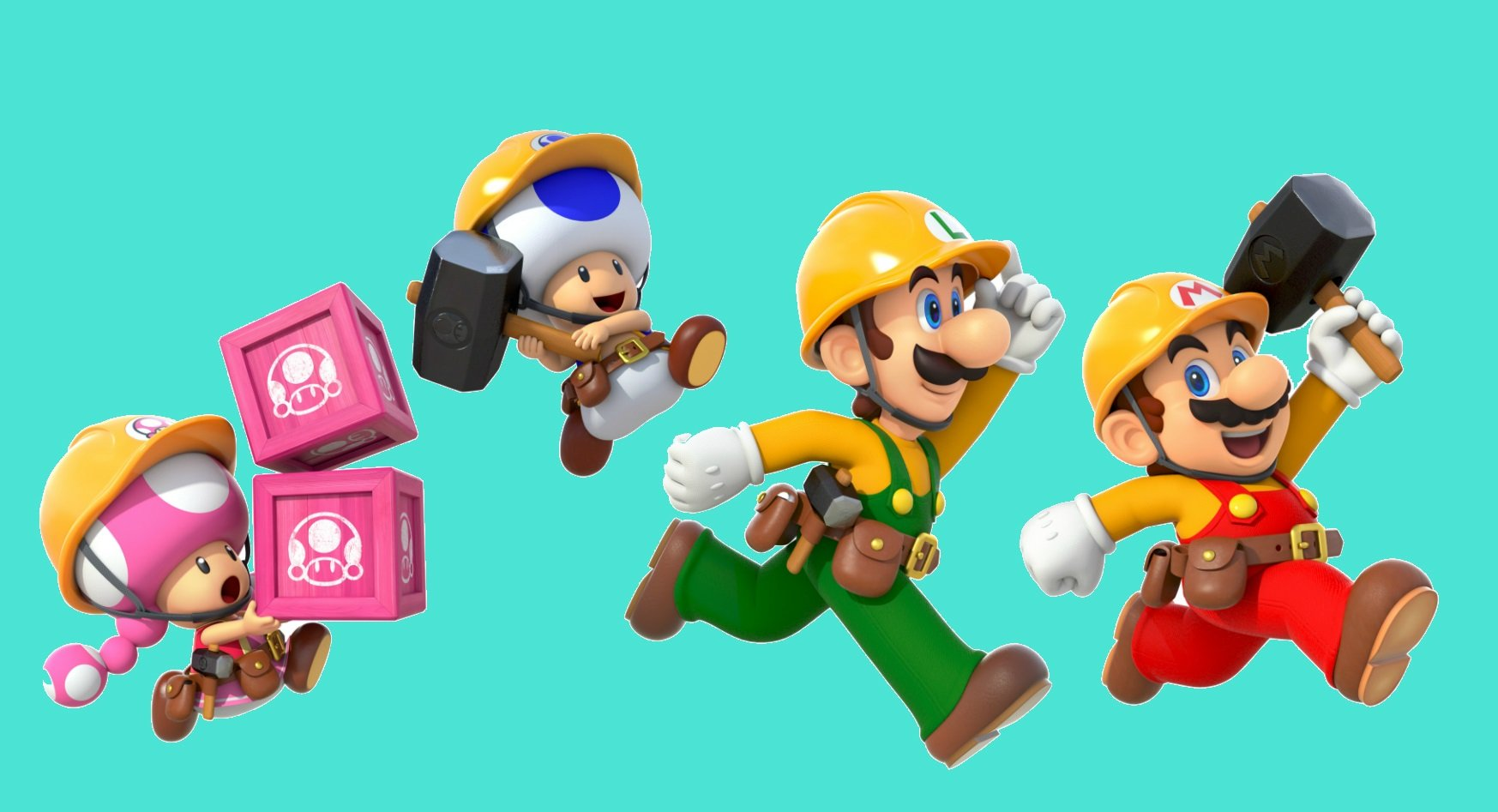 You can get new Mii Outfits in Super Mario Maker 2 by doing things like creating custom courses and playing through Story Mode.