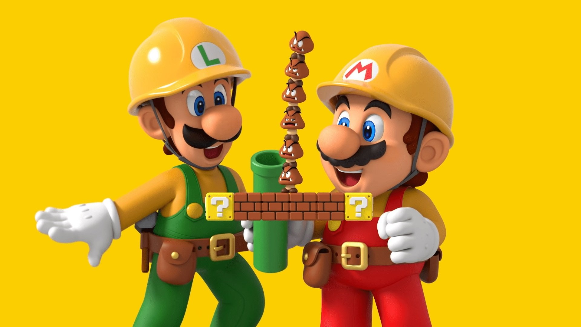 In Super Mario Maker 2, you can Scroll Stop by creating a column of hard blocks either horizontally or vertically.