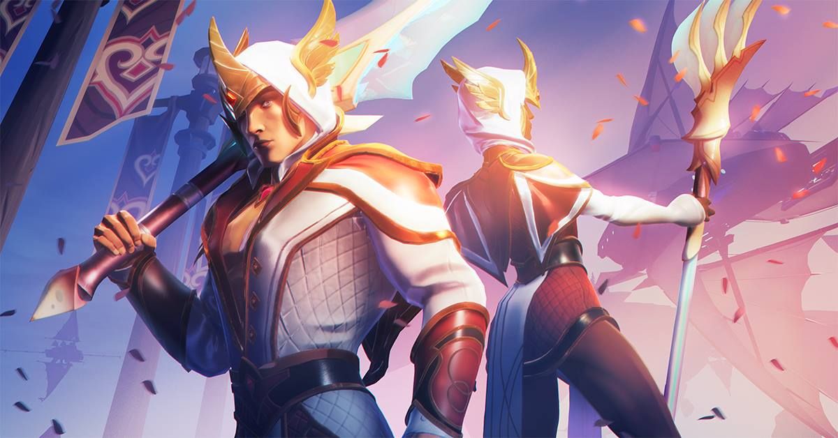 Dauntless not loading after character creation - infinite loading screen