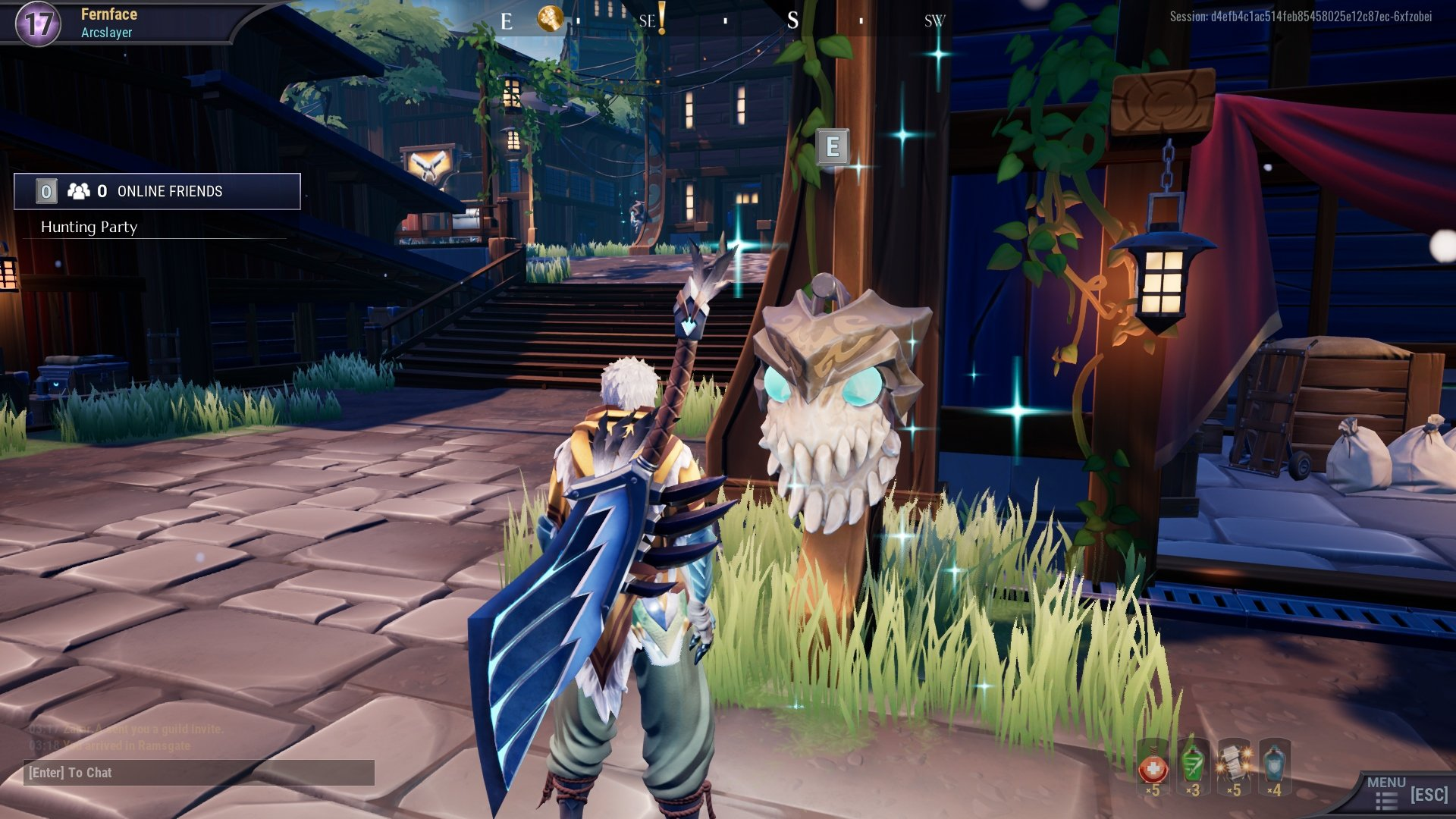Dread Skull 2 - Where to find all Dread Skulls in Dauntless