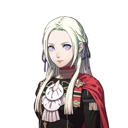 Fire Emblem Three Houses characters Edelgard