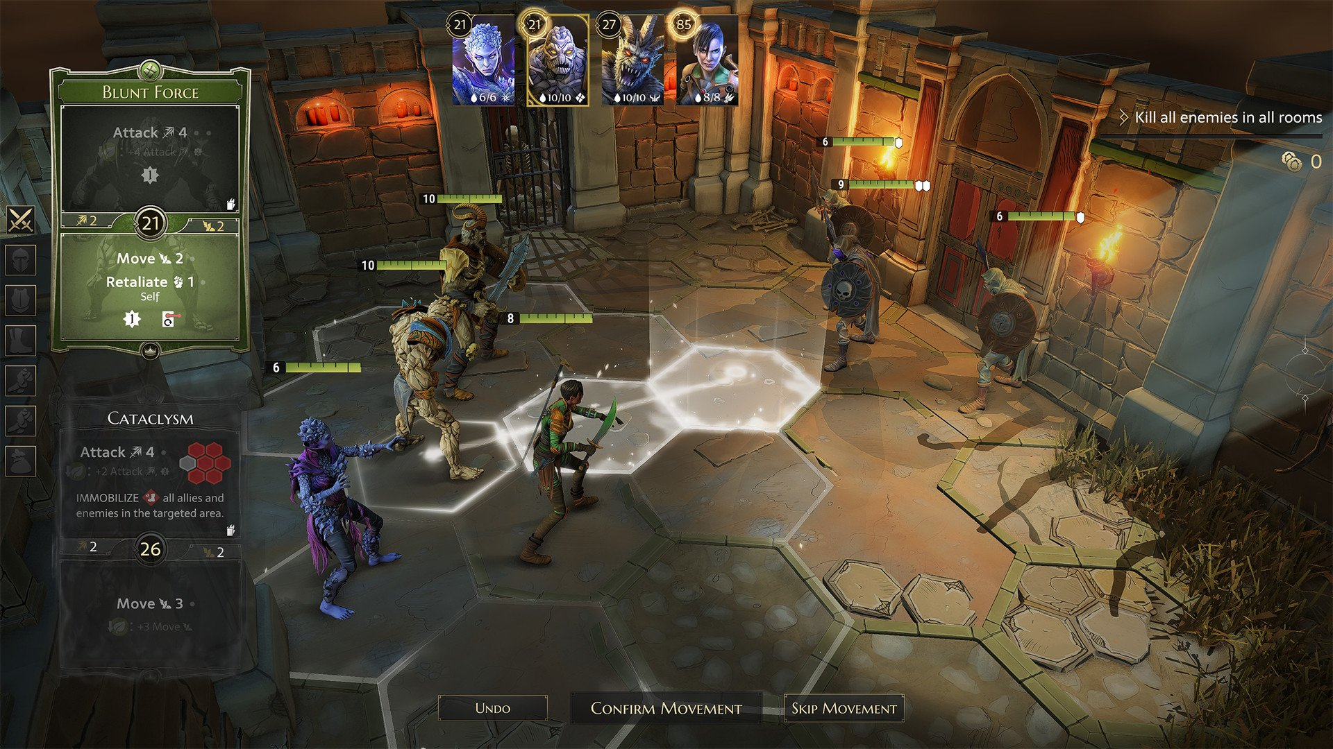 Gloomhaven digital release on steam early access