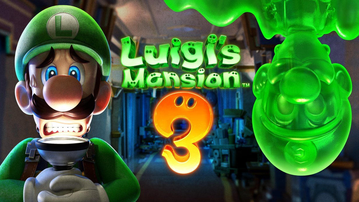 Luigi's Mansion 3 release date leaked by Amazon Mexico.