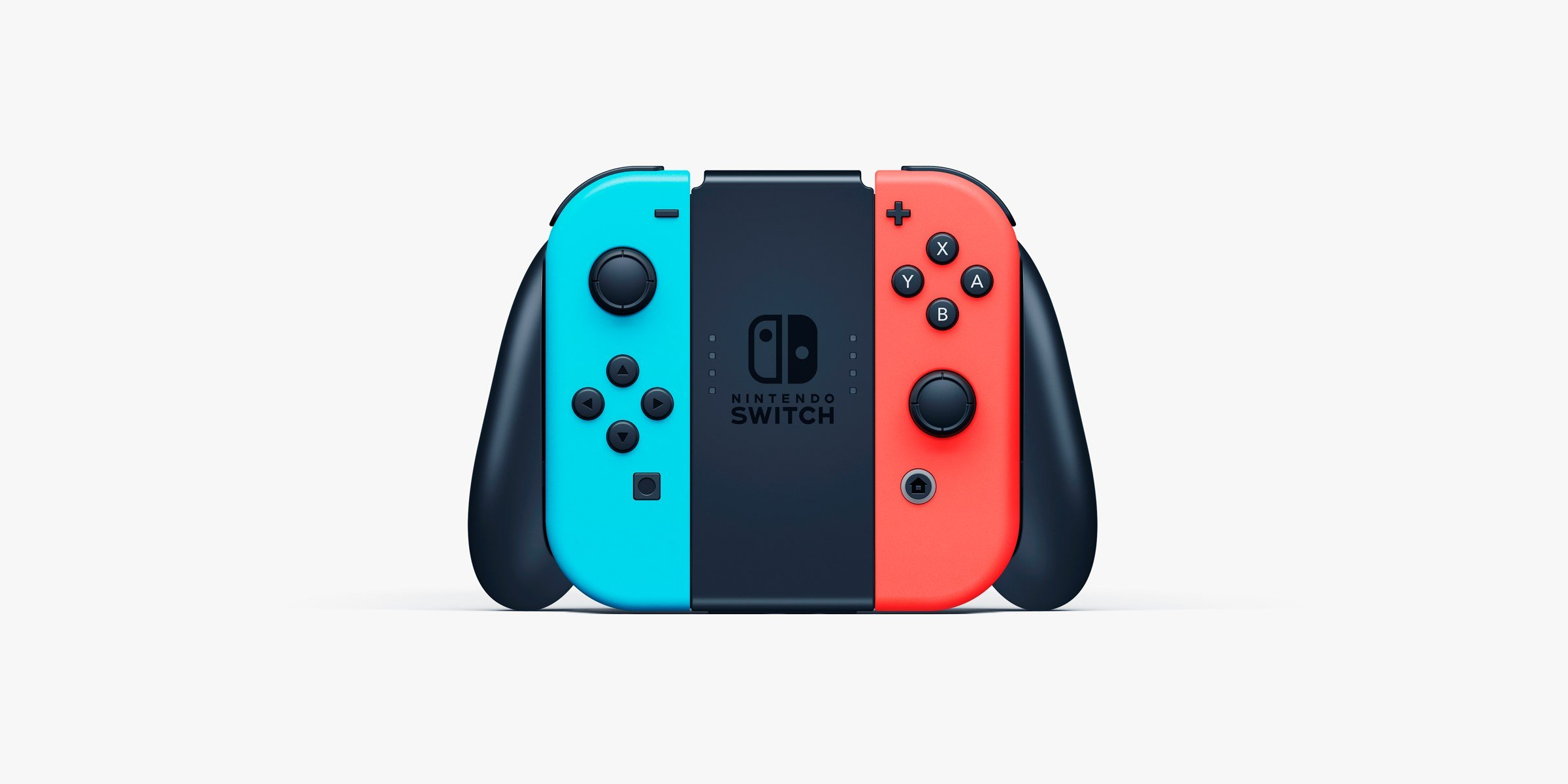 New Joy-Con color options coming in October