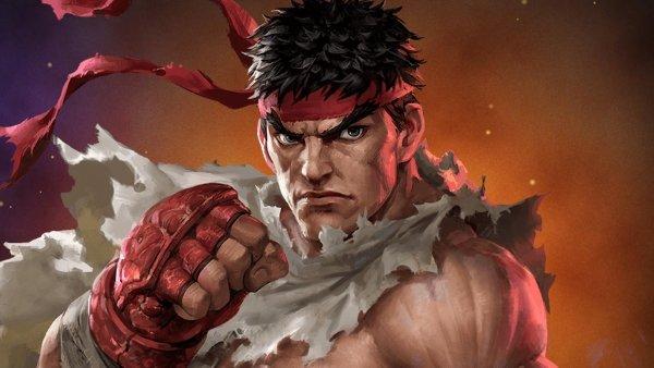 Ryu Hero Arts Teppen