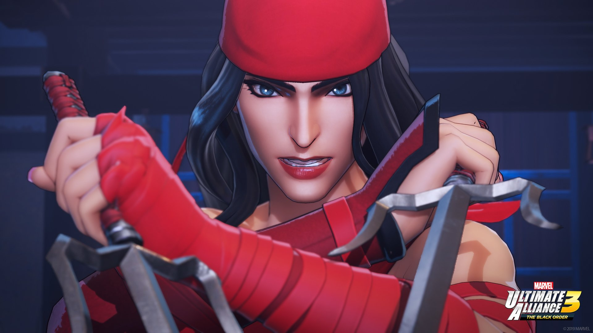 How to save in Marvel Ultimate Alliance 3