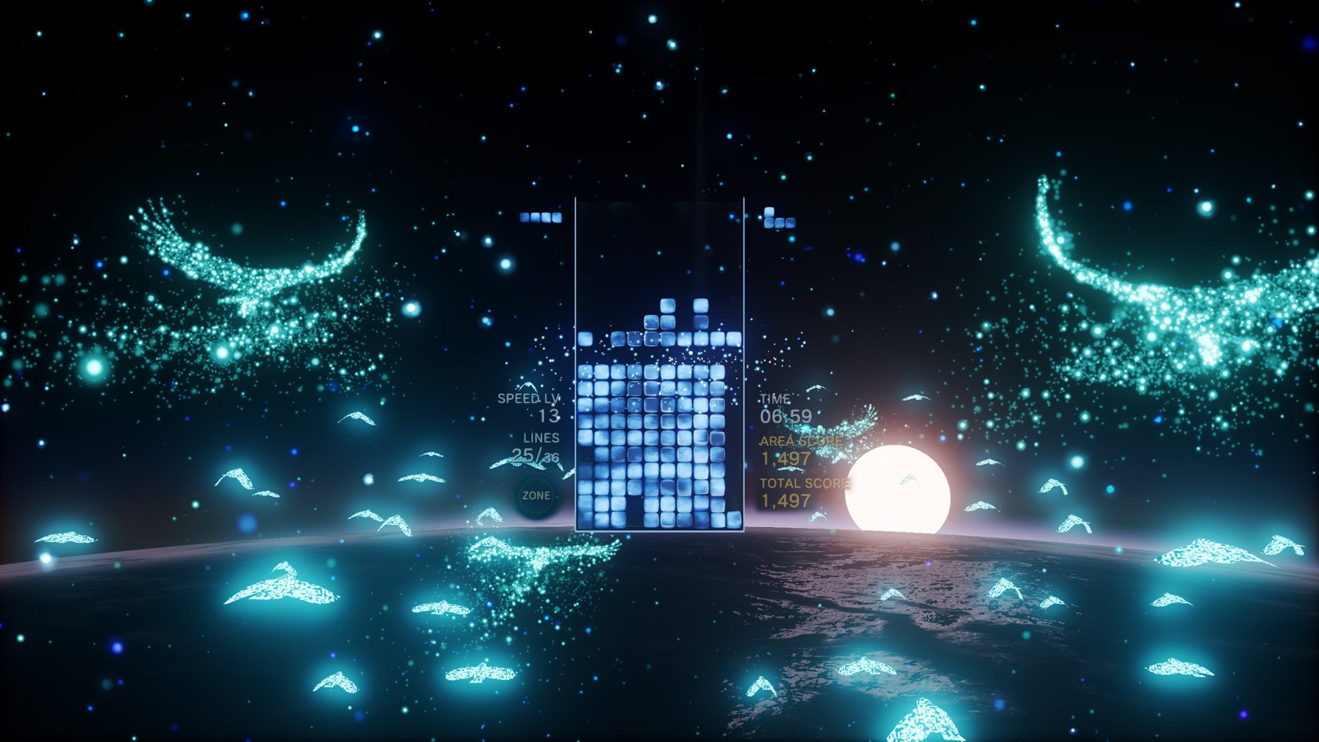 Will Tetris Effect release on Steam?