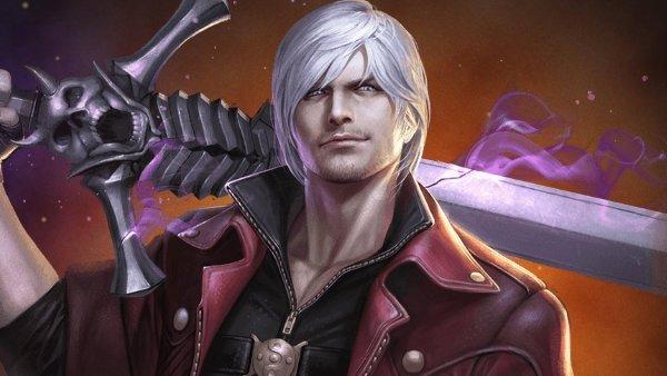 Dante Hero Arts Teppen