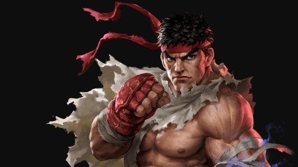 Ryu Deck Teppen