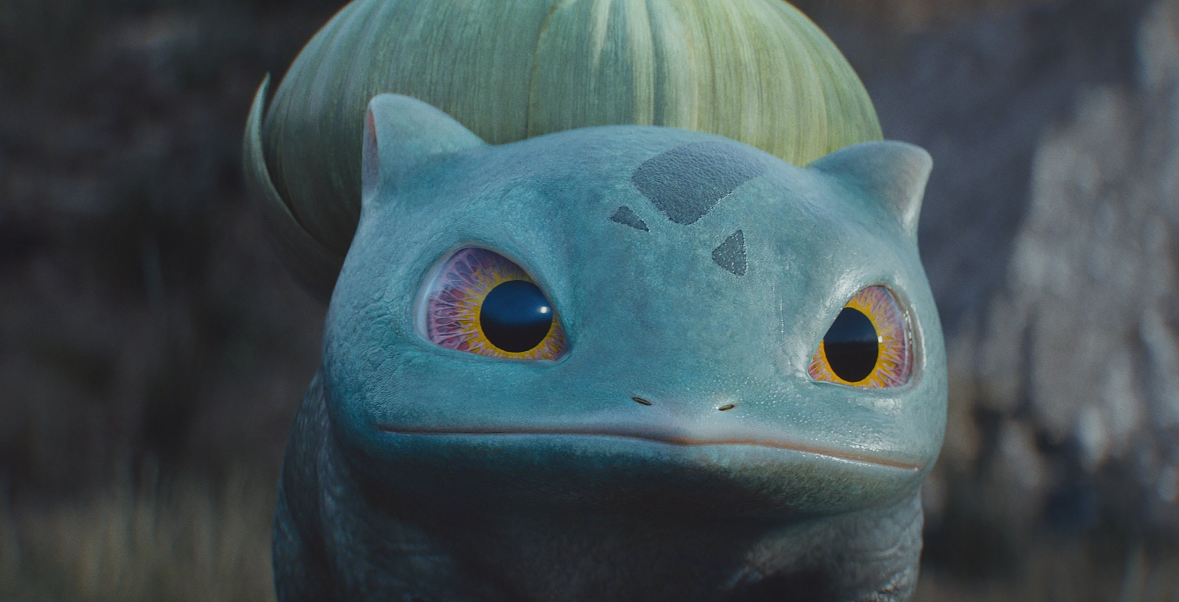 When can you watch Detective Pikachu at home?
