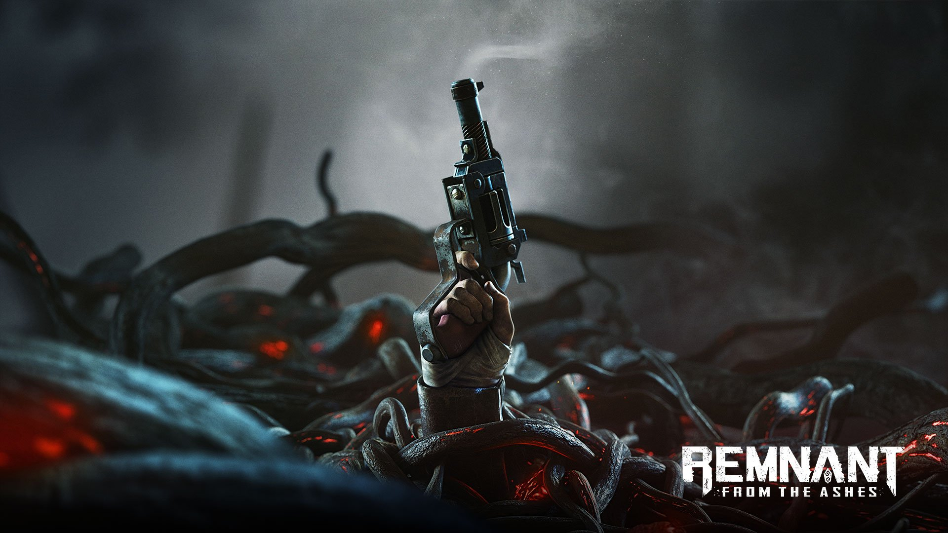 All weapons in Remnant: From the Ashes