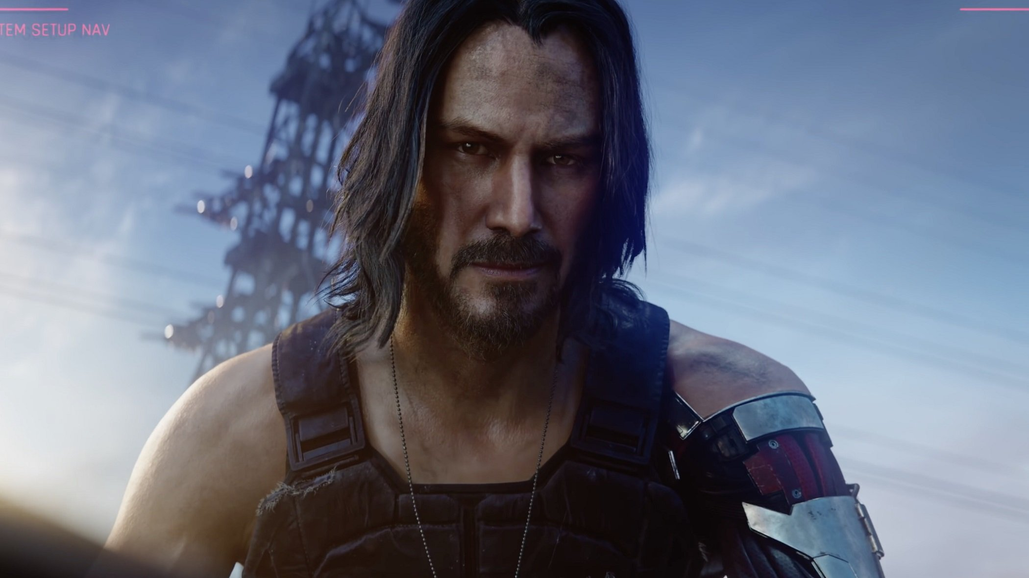 Cyberpunk 2077 will be available on Google Stadia in 2020.