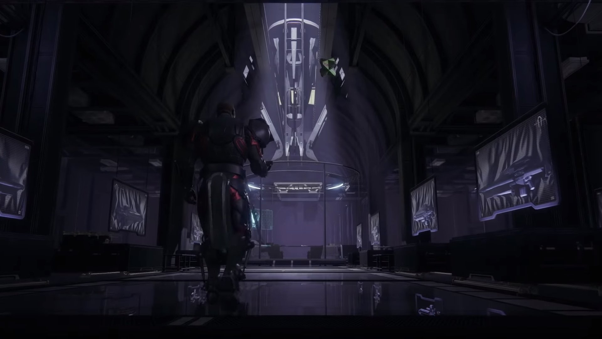 All Forge Locations in Destiny 2