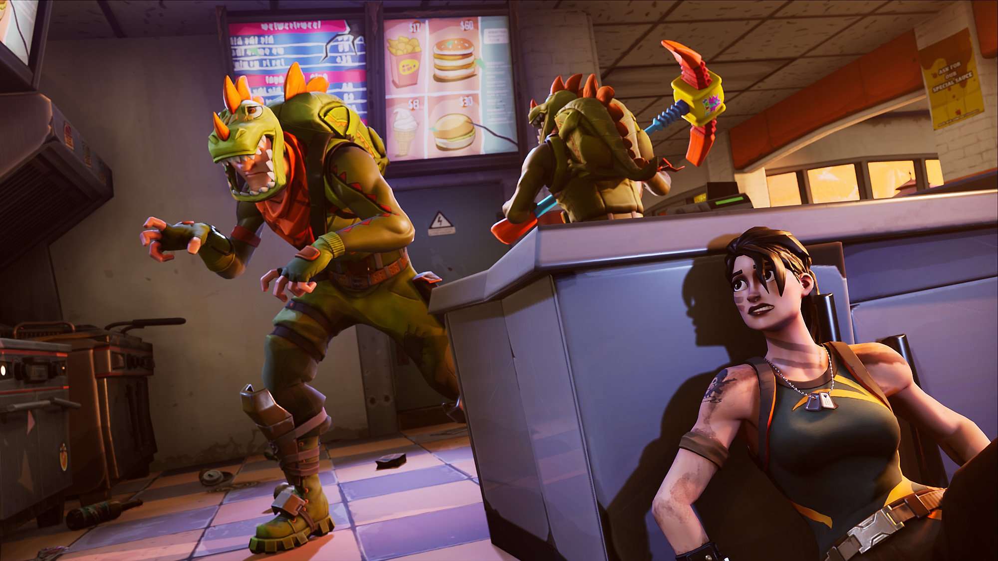 The class-action isn't the first lawsuit that Epic Games has battled over their most popular property, Fortnite.