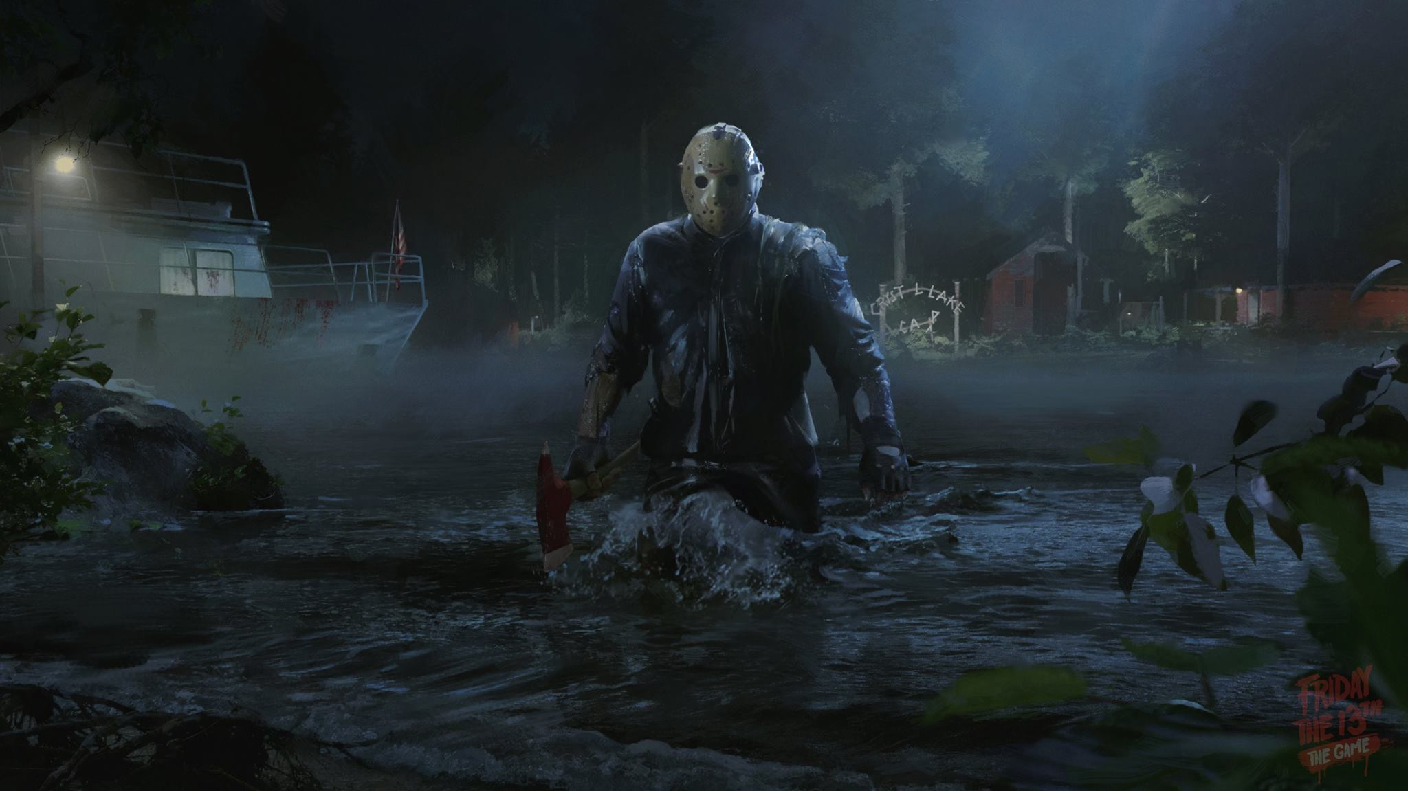 Final thoughts on Friday the 13th: The Game on Nintendo Switch
