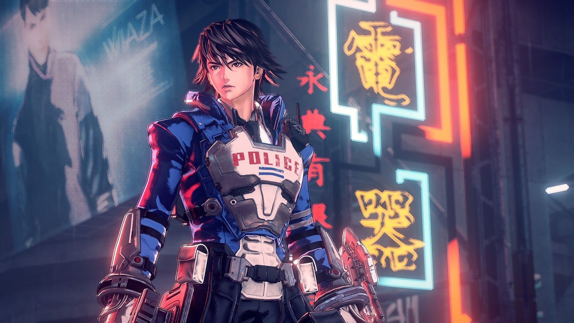 How long to beat Astral Chain?