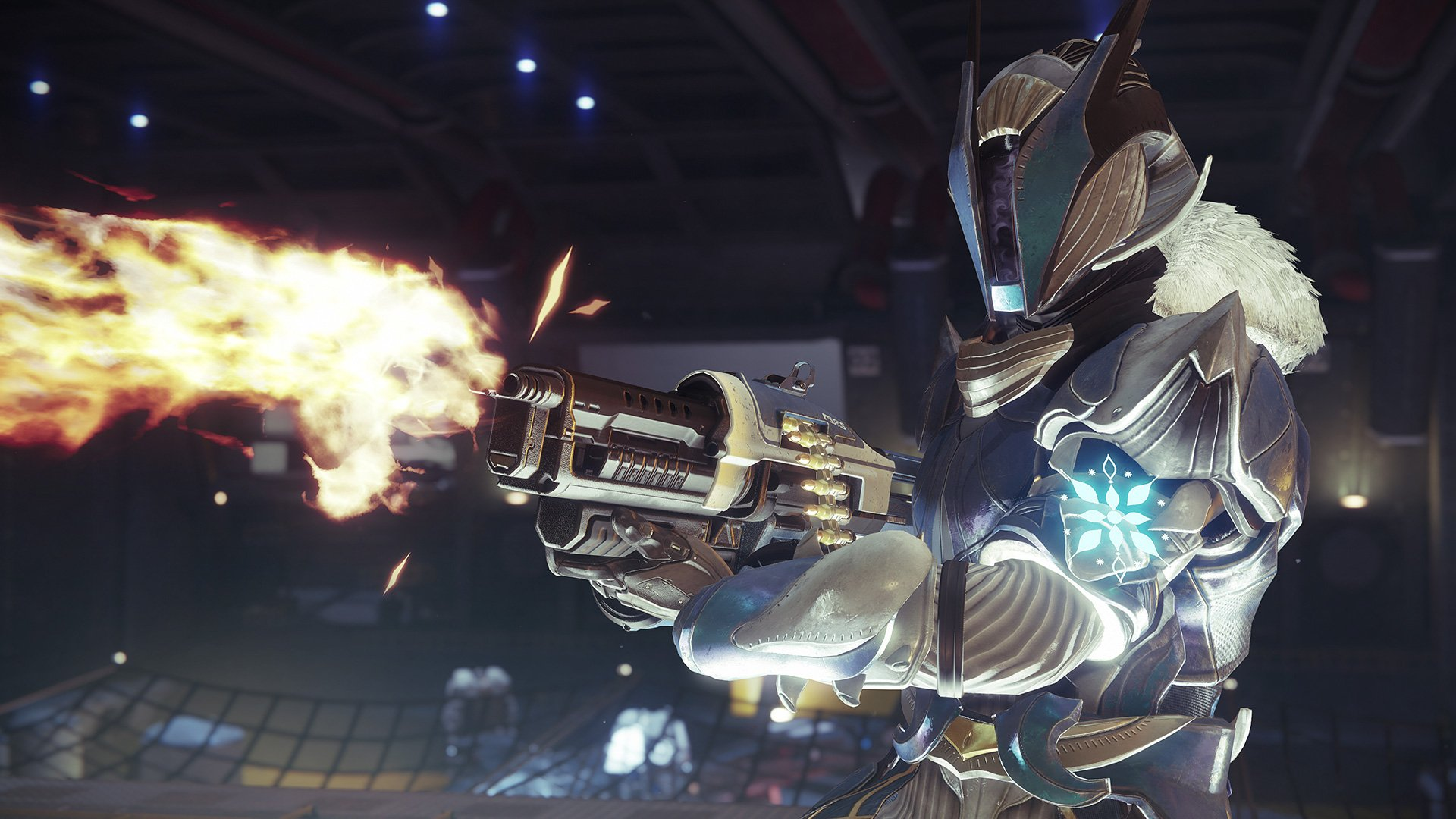 how to enable cross save for destiny 2