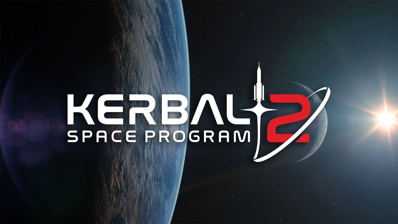 Kerbal Space Program 2 announced at Gamescom 2019.