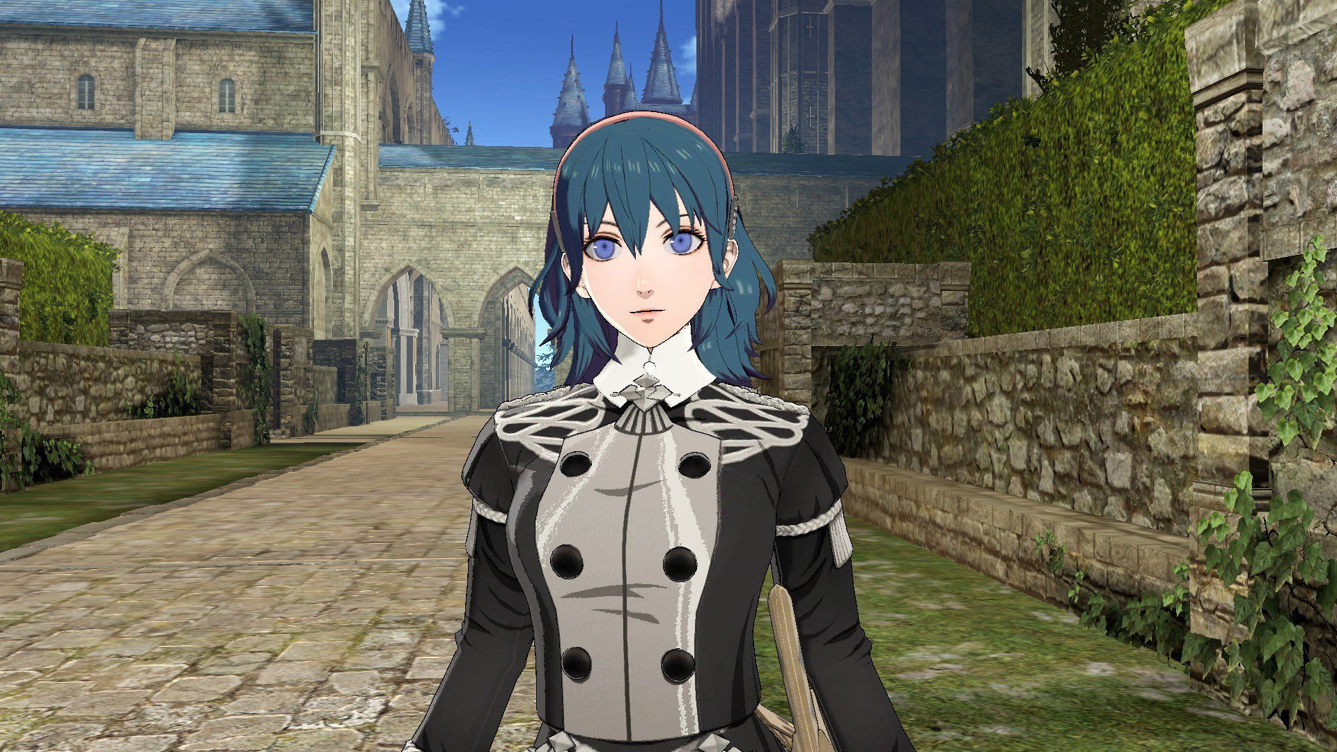 Cómo obtener Knowledge Gem en Fire Emblem: Three Houses
