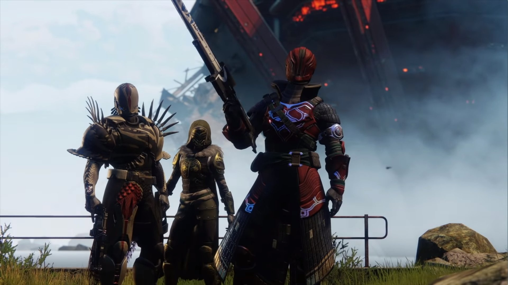 Can you merge accounts or guardians in Destiny 2 cross save