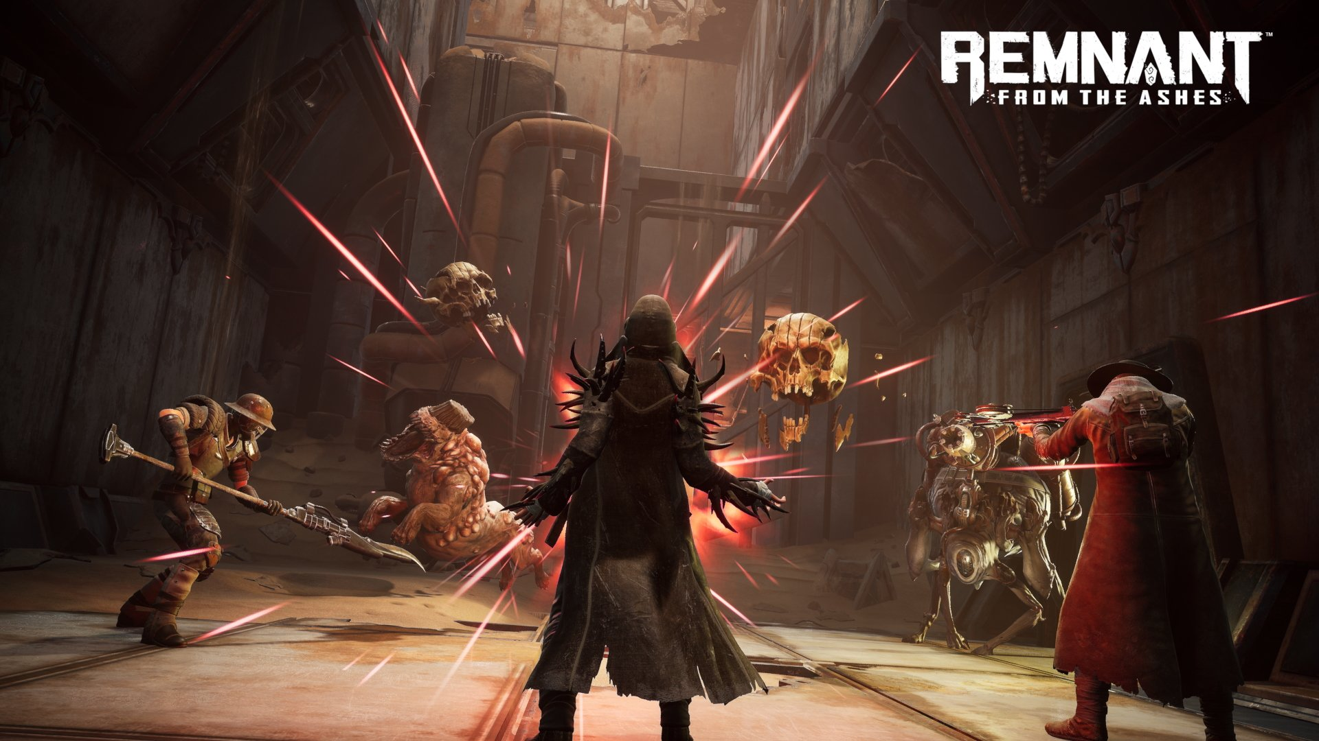 Monolith Puzzle Solution in Remnant: From the Ashes