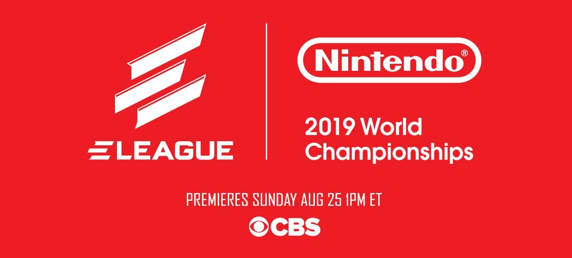 The Nintendo World Championships will air on CBS on August 25. © ELEAGUE, Nintendo