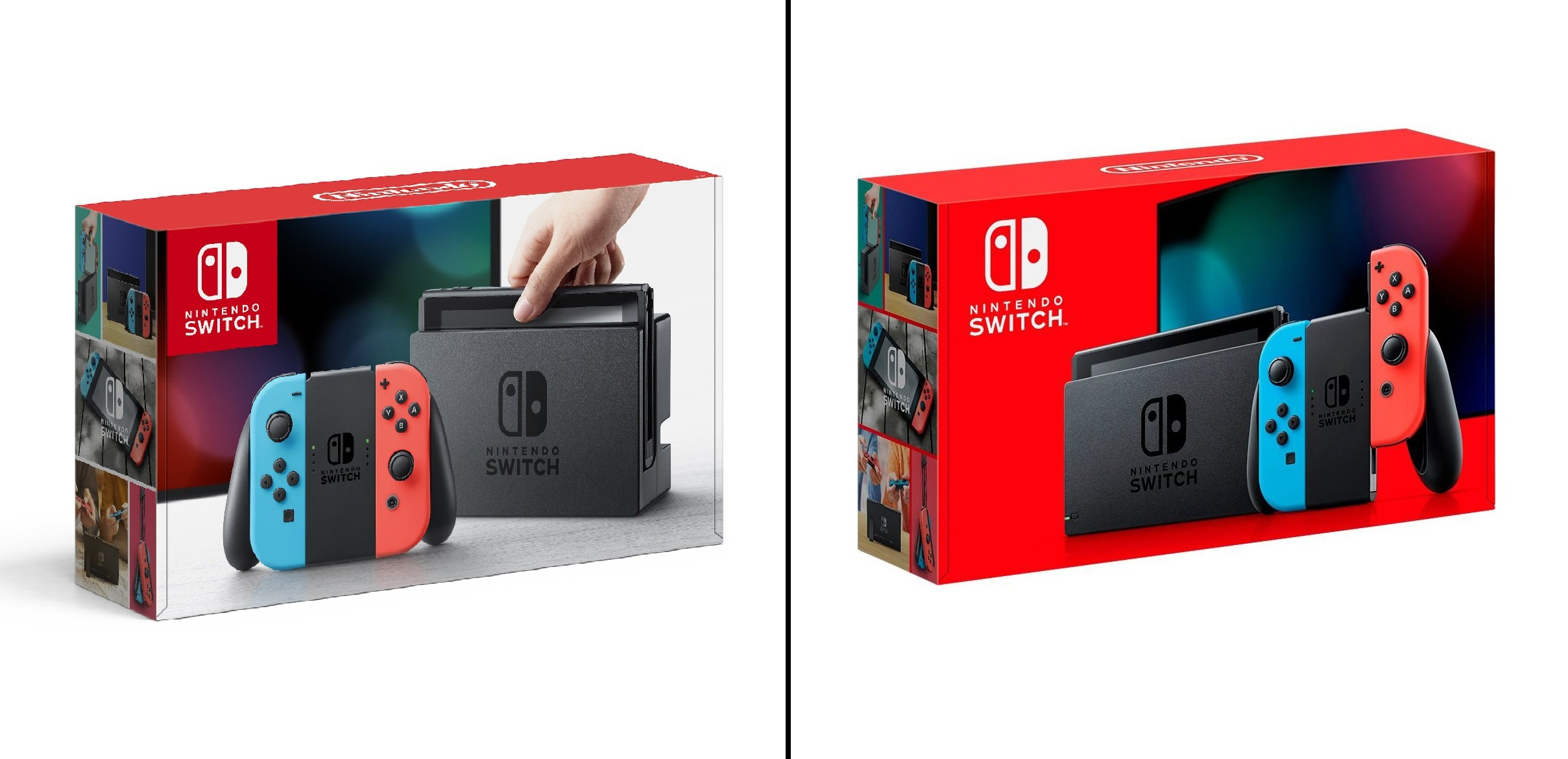 How to buy extended battery Nintendo Switch